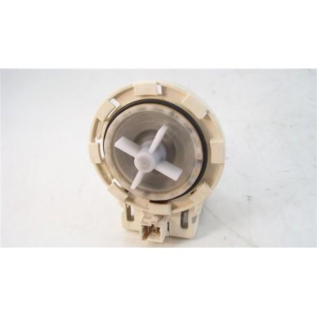 2840940100 BEKO WMB50921 n°21 pompe de vidange pour lave linge
