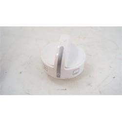 AS0018629 BRANDT KI1250W1 n°140 Bouton manette selecteur pour cuisinière et four d'occasion