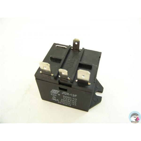relais de puissance jqx 13f n 2 pour four a micro ondes. Black Bedroom Furniture Sets. Home Design Ideas