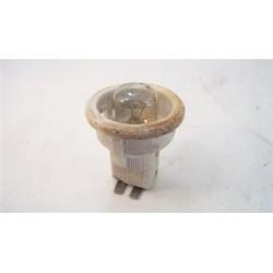 AS0018631 BRANDT KI1250W1 N°22 Lampe douille pour four