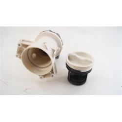 46003742 CANDY HOOVER n°250 pompe de vidange pour lave linge