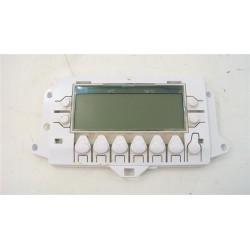 46007494 CANDY EVOGT12074D2 N° 90 Programmateur pour lave linge