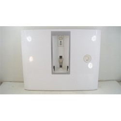 57X3030 BRANDT VAP831F n°48 Porte pour sèche linge