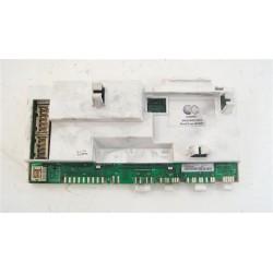 INDESIT WIXE13FR n°176 module de puissance pour lave linge