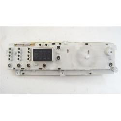 4055067013 FAURE FWG1120M n°121 Programmateur de lave linge