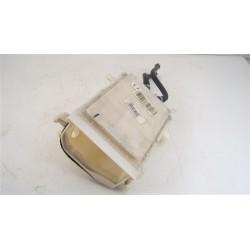 4055086997 FAURE FWG1140M n°106 support de boite a produit de lave linge