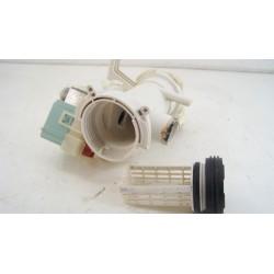 L71B014I1 BRANDT WFA374E n°225 pompe de vidange pour lave linge