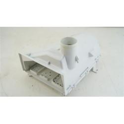 2412700100 BEKO WMB91430 N°283 Support de Boîte à produit pour lave linge