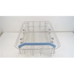 C00272292 INDESIT ARISTON n°19 panier supérieur de lave vaisselle