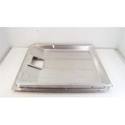 00680311 BOSCH NEFF SIEMENS N°5 contre porte inox lave vaisselle