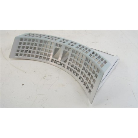 C00286296 ARISTON INDESIT n°87 filtre anti peluche sèche linge