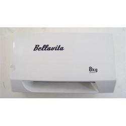 BELLAVITA SL8CEBCW n°2 Facade de réservoir d'eau pour sèche linge