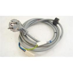 1327290407 ELECTROLUX N°40 câble alimentation pour lave linge
