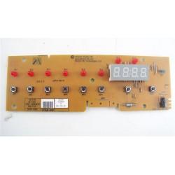 32X3773 DE DEITRICH DVI340XE1 n°147 programmateur pour lave vaisselle