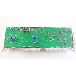20703818 SELECLINE WMA1208 n°367 Module de commande HS pour lave linge