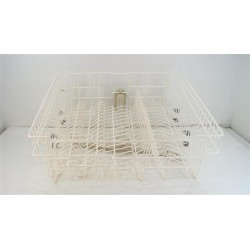 445A63 PROLINE FDP12649W n°45 Panier supérieur pour lave vaisselle
