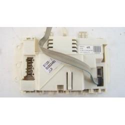 49021563 CANDY GO148 n°37 module de puissance pour lave linge