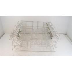 32X0337 DE DIETRICH BRANDT n°48 panier supérieur de lave vaisselle