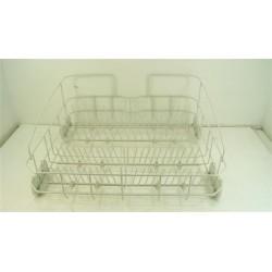 32X0495 DE DIETRICH BRANDT n°29 panier inférieur pour lave vaisselle