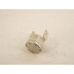55X3852 BRANDT WTM1031F n°25 Thermostat cuve pour lave linge