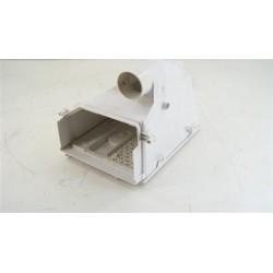 480111101255 WHIRLPOOL AWO/D10814 N°285 Support de Boîte à produit pour lave linge