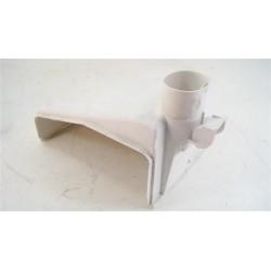 C00099206 INDESIT IWC5125FR/E N°125 support dessous de boite à produit de lave linge