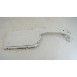 C00119216 HOTPOINT AQ8F49UFR N°146 Couvercle de boîte à produit pour lave linge