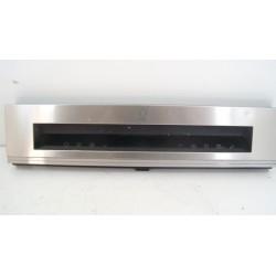 C00145678 SCHOLTES LVL12-67IX N°53 carte d'affichage pour lave vaisselle