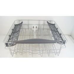 C00111300 SCHLOTES LVL12-67IX n°38 panier supérieur de lave vaisselle d'occasion