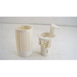 120201009 HAIER DW12-PFE8-F n°131 Filtre rond pour lave vaisselle