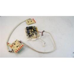 465C82 LAZER SLV49131 n°114 Module de commande pour lave vaisselle
