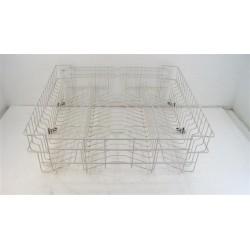1799500100 BEKO DFN1404 n°2 panier supérieur pour lave vaisselle