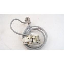 00163312 BOSCH SPS5442/04 n°107 Câble antiparasite pour lave vaisselle