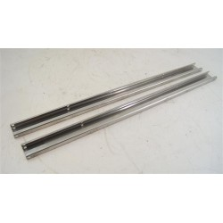 00117761 BOSCH SPS5442/04 n°18 Rail de panier supérieur pour lave vaisselle