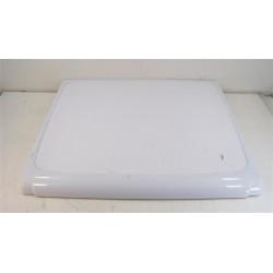 C00116871 INDESIT WIDXL146FR n°9 couvercle dessus de lave linge