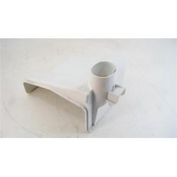 C00097835 INDESIT IWC7148FR N°178 Support du dessous de boîte à produit pour lave linge