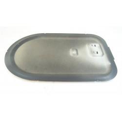 2704060800 BEKO WMB91242LC n°2 Tôle de protection arrière de lave linge d'occasion
