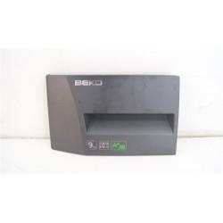 2828119089 BEKO WMB91242LC N°47 façade de Boîte à produit pour lave linge