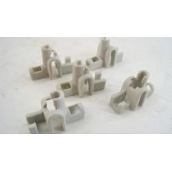 32X2047 BRANDT P4510 N°2 Support grille pour panier inférieur lave vaisselle