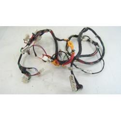 2843811700 BEKO WMB91241 N°44 Filerie câblage pour lave linge