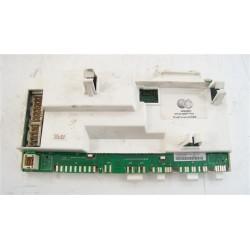 INDESIT WITE120FR n°19 module de puissance pour lave linge