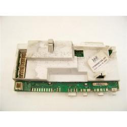 INDESIT WIL13FR n°44 module de puissance pour lave linge