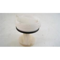 40014437 SELECLINE WM1275 n°19 filtre de vidange pour lave linge