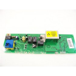 FAR LF12200 n°52 Programmateur de lave linge