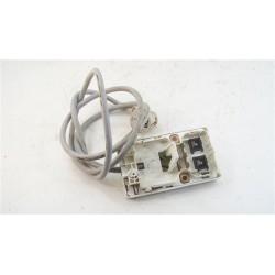 55X2910 VEDETTE EG6001 N°47 câble alimentation pour lave linge