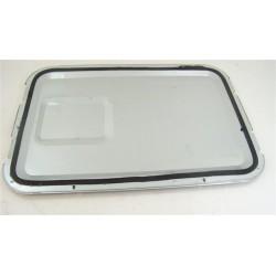 459A25 LG F74480WH n°1 tôle de protection arrière de lave linge