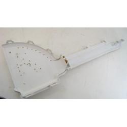 C00285913 HOTPOINT ARISTON WMG1063BXFR N° 114 Couvercle tremie de boite a produit de lave linge