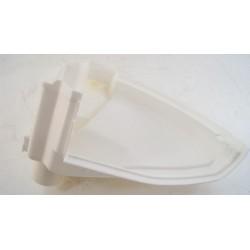 C00283631 ARISTON INDESIT SCHOLTES N°205 Support boîte à produit pour lave linge