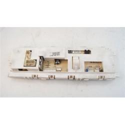 67179 ALTUS AL6012 n°29 Programmateur de lave linge
