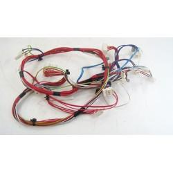 46006542 CANDY EVOGT13702D47 N°48 Filerie câblage pour lave linge